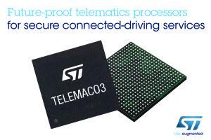 Telemaco3P-processors