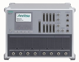 Anritsu and Huawei demonstrate 1.2Gbps LTE-A Pro download speed