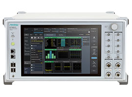 Anritsu adds LTE-Advanced Radio Communications Tester MT8821C