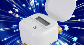 New NB-IoT smart water meters