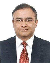 Mr. Narendra Badve, Director & Country Head - Sales, Industrial Power Control, Infineon Technologies India