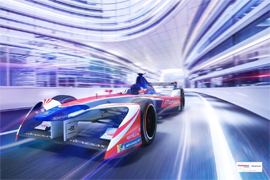 Mahindra & Renesas Launch Formula E Technical Partnership
