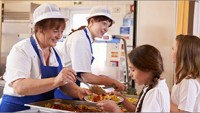 Biometric Cafeteria Management System in Schools