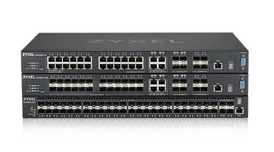XGS4600 Series