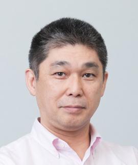 Mr. Akihiro Matsuyama, Leader of Gadget Renesas