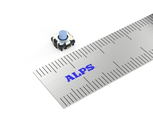 Alps Electric_SKTQ Series TACT Switch