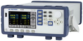 B&K-Precision-Launches-Dedicated-Power-Meter