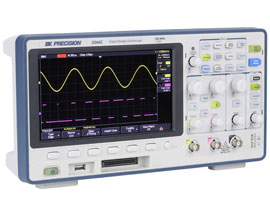 B&K-Precision-Mixed-Signal-Oscilloscopes