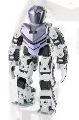 Humanoid-DA-2