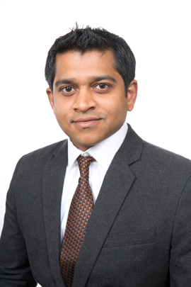 Mr. Jayanth Rangaraju, End Equipment Manager, Texas Instruments (TI) India