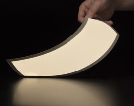 LG Display's Massive Surge in OLED Light Panel Production Set to Ignite Global Lighting Market