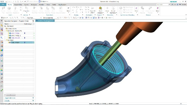 NX-CAM-Tube-milling