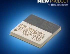 Murata's nRF52-Based WSM-BL241 Bluetooth 5 Module  Now Shipping from Mouser Electronics
