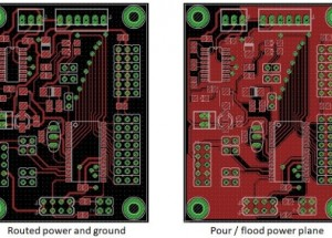 Power Distribution — To Route or to Plane PC Boards By Duane Benson