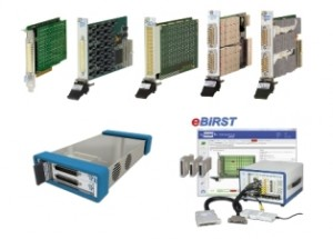 Pickering Interfaces to  Showcase Switching & Simulation Modules at Automotive Testing Expo in Chennai, India