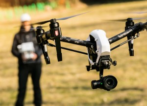 Are Drones Changing the Landscaping Industry?