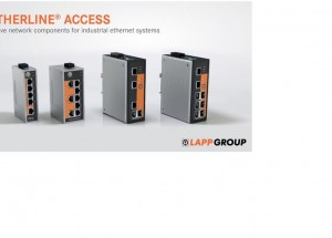 ETHERLINE® ACCESS, the managed & unmanaged switches