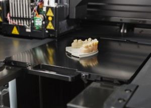3D Printing Meets the Food Catering Industry