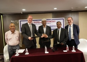 ELCIA Cluster Partners with Mycronic to promote 'Make in India' Initiative
