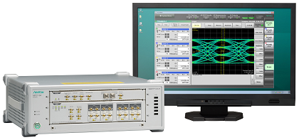 BERTWave MP2110A Sampling Oscilloscope Upgrade