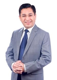 Mr. Ashish Gulati, Country Head, Telit India