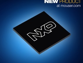 NXP's S32V234 Vision and Sensor Fusion Processor, Available from Mouser, Delivers 64-bit Processing for ADAS Applications