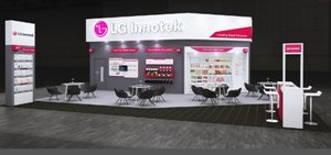 LG Innotek offers the future of retail IoT solution