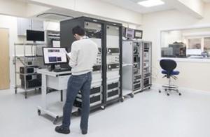 Spirent expands Paignton's high-tech research laboratories