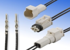 Molex ValuSeal® Wire-to-Wire Connectors are IP65 rated – now available through TTI, Inc.