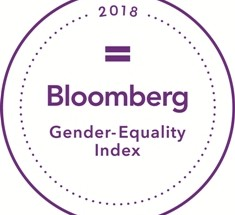 Schneider Electric included in the 2018 Bloomberg Gender-Equality Index
