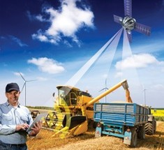 Agricultural robots and drones to become a $45Bn industry by 2038