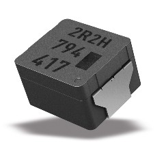 New power inductors ETQ-P3M for automotive applications from Panasonic feature high heat and vibration resistance