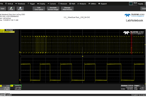 Getting The Most Out Of Your Oscilloscope: Documentation
