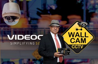 Mr. Arvind Bali, CEO, Videocon WallCam