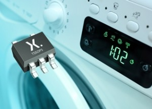 Single output Logic dividers from Nexperia deliver space-saving of up to 93% for superior system efficiency