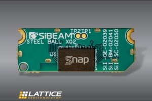 New Lattice Modules Make Replacing USB Connectors with 12 Gbps Wireless Technology a Snap