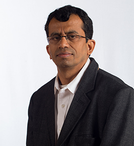 Mr. Srinivas Prasad, VP and Head - Semiconductor BU, Sasken