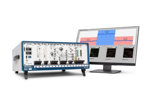 NI Introduces 3GPP-Compliant Reference Test Solution for Sub-6 GHz 5G New Radio
