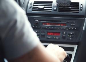 Revolution of Automotive Cockpit