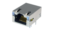 Bel Announces Single Port 1GBase-T MagJack® ICM