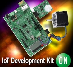 ON Semiconductor Expands Solutions for Industrial IoT, Smart Home and Wearables