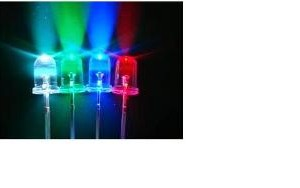 Light Emitting Diodes with Plasmonics