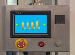 ZETTLER Displays Provides 10.1 Inch TFT Solution for Industrial Touch Panel Control