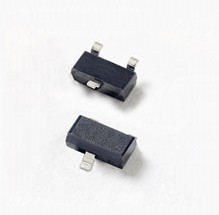 Automotive-Qualified TVS Diode Arrays Protect CAN BUS Lines from Damage Due to ESDs, EFTs, and Other Voltage Transients