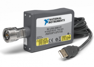 Considerations for optimizing RF Power Measurements