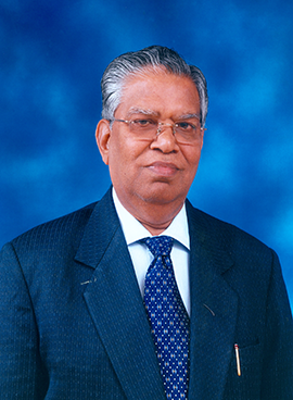 Mr. Chandmal Goliya, Director, Kusam Electrical Industries Ltd.