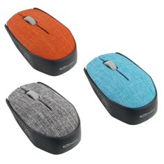 """Portronics Launches """"FABRIK"""" – A High Speed 2.4GHz Wireless Mouse"""
