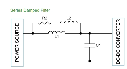 Fig-8-Series-Damped-Filter