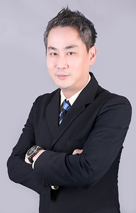 Jason Siau, Heilind Electronics Senior Regional Sales Manager – South Asia Pacific, HK/JP/KR