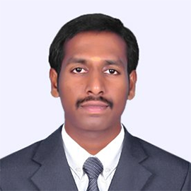 Anand Selvaraj, Area Sales Manager, JBC Soldering, S.L.
